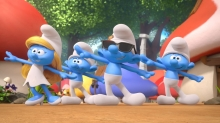 40 Years in the Making: 'The Smurfs' Return to TV