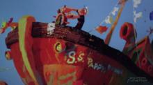 Sony Releases First Look at Genndy Tartakovsky's 'Popeye'