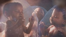 Glassworks Taps Redshift to Create Singing Babies for Cadbury