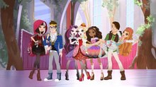 Mattel Property 'Ever After High' To Be Developed into Feature Film