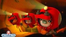 Disney Junior on Board for Fourth Season of 'Octonauts'