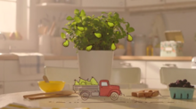 Aggressive Creates Whimsical Web Spot for Beech-Nut