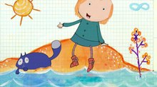 9 Story Secures New Deals for 'Peg + Cat'
