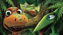 Henson's 'Dinosaur Train' Roars Across Europe