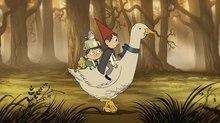 Cartoon Network Announces 'Over the Garden Wall' Premiere
