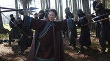 Netflix Announces 'Crouching Tiger, Hidden Dragon' Sequel