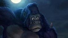 Netflix, 41e Announce 'Kong - King of the Apes'