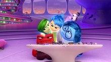 Disney Teases Pixar's 'Inside Out'