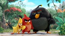 'Angry Birds' Movie Secures Voice Cast