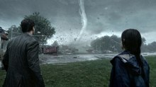 Warner Home Video Heads 'Into the Storm'