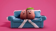 New Short from Studio AKA Helps Say Nuts to Cancer