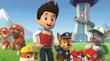 Nickelodeon Series 'Paw Patrol' Lands on Milkshake