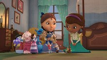'Downton Abbey' Cast Members Guest Voice 'Doc McStuffins'