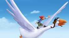 Studio 100 Brings 'Wonderful Adventures of Nils' to MIPCOM