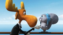 Watch: DWA Unveils Two Minutes from 'Rocky & Bullwinkle' Short