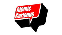 Atomic Cartoons Circles the Globe with Int'l Mission to India