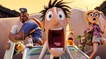 Sony Pictures Animation Announces 'Cloudy With a Chance of Meatballs: The Series'