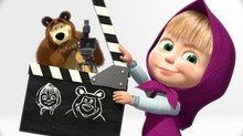 'Masha and The Bear' Goes Global