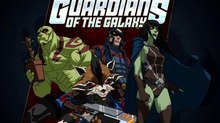 Production Underway for 'Marvel's Guardians of the Galaxy' Series