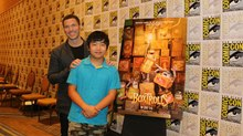 Perry's Previews Movie Review & Filmmaker Interviews: 'The Boxtrolls'