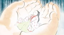 AWN Giveaway: Studio Ghibli's 'The Tale of The Princess Kaguya'