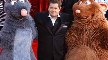 Patton Oswalt Returns for 13th Annual VES Awards