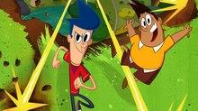 Zodiak Kids Launches 'Get Blake!'