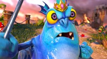 Blur Brings 'Skylanders' to Life in New 72andSunny Campaign