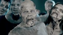 Zombies Head to Universal in Halloween-Themed Spot