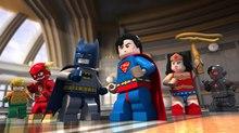 Cartoon Network Announces First-Ever 'LEGO Batman' TV Special