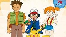 VIZ Media to Release 'Pokémon Season 1: Indigo League' DVD Set
