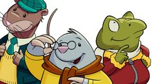 Hoho Announces New 'Wind in the Willows' Series