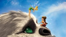 Disney Introduces 'Tinker Bell and the Legend of the NeverBeast'