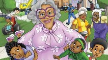 Tyler Perry Gets Animated in 'Madea's Tough Love'