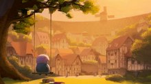 'The Dam Keeper' Tops Spark Animation 2014