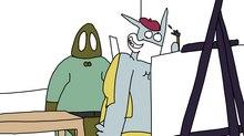 Mondo Launches New Season of 'Baman Piderman'