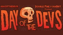 Double Fine & iam8bit Host 2nd Annual Day of the Devs