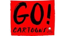 Sony Teams with Cartoon Hangover on GO! Cartoons