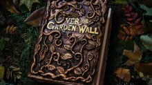 BENT Goes 'Over the Garden Wall' for Cartoon Network