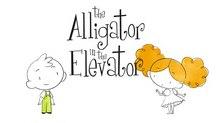 Little Spaceship Crowdfunding 'Alligator in the Elevator'