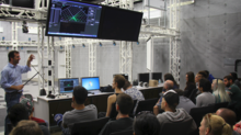 USC Taps OptiTrack Mocap Technology for Next-Gen Filmmakers