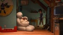 Box Office Report: Disney's 'Big Hero 6' Tops 'Interstellar'