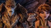 Disney Announces George Lucas' Animated Musical 'Strange Magic'