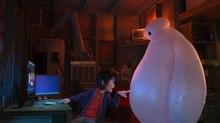 Box Office: Disney's 'Big Hero 6' Makes $10.5 Million on Veteran's Day