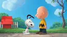 Blue Sky Unveils New 'Peanuts' Images
