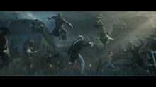 Digital Domain Delivers Epic Trailer for 'Assassin's Creed Unity'