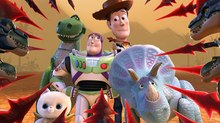 Pixar's 'Toy Story That Time Forgot' Airs December 2