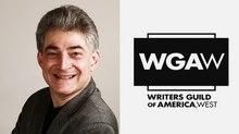 Len Uhley to Receive WGAW's 2014 Animation Writers Award