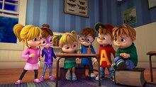 PGS Hits Distribution Landmark for 'Alvinn!!! and the Chipmunks'