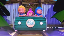Nelvana Teams with 'Bob the Builder' Creator on 'Camp Yeti'